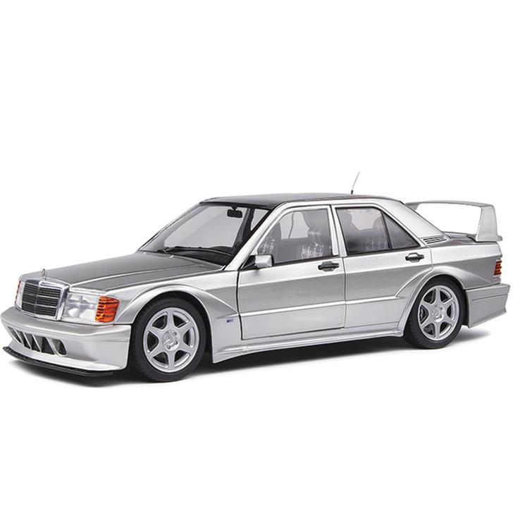 1990 Mercedes 190E EVO 2 Main Image