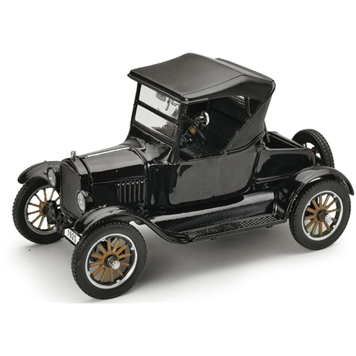 1925 Ford Model T Runabout 1:24 Scale Diecast Model by Sunstar Main Image