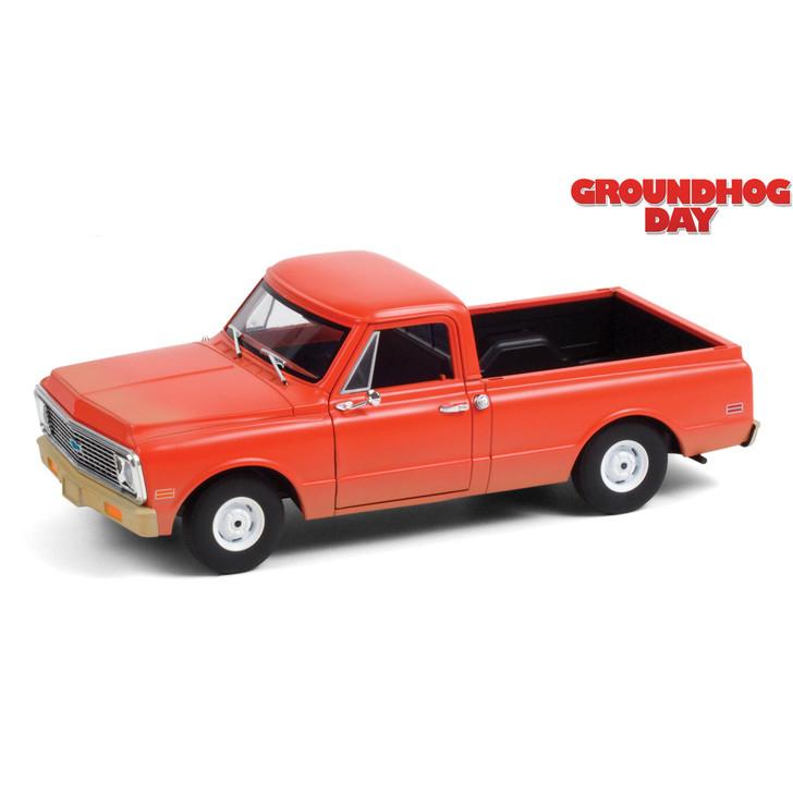 Groundhog Day 1971 Chevy C-10 Pickup Main Image