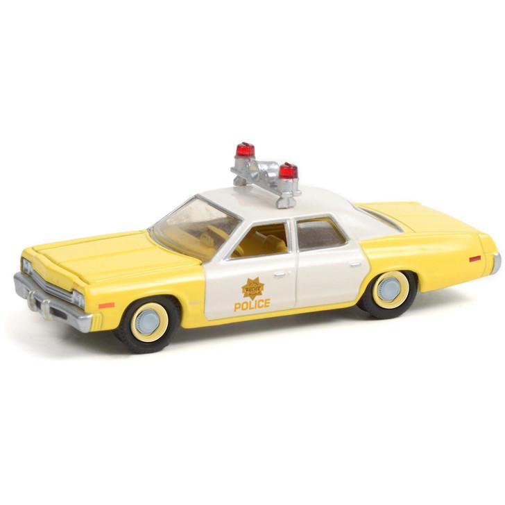 1974 Dodge Monaco - Las Vegas Metropolitan Police Department Main Image