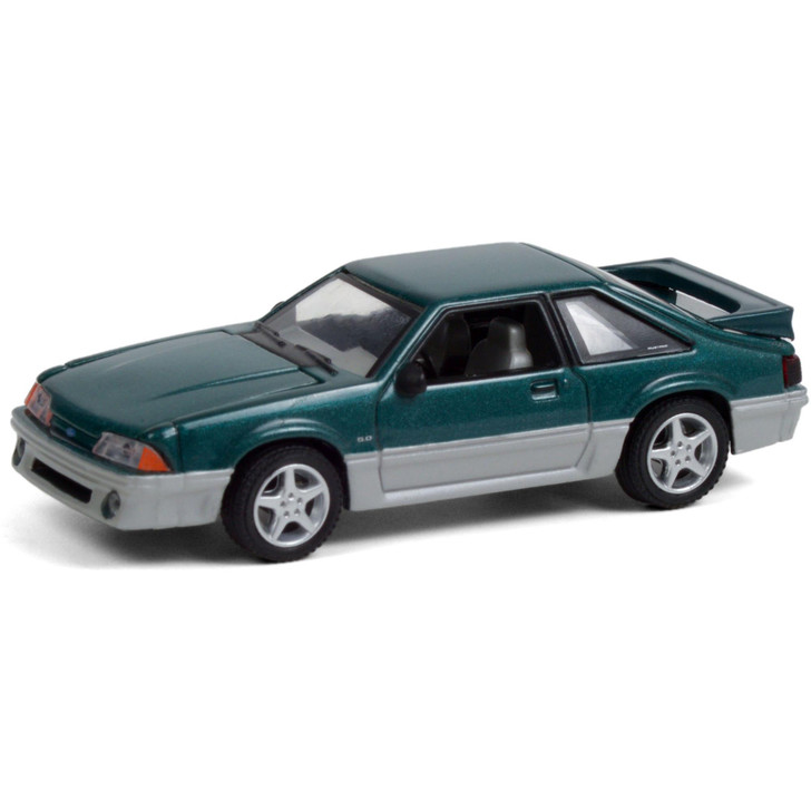 Home Improvement 1991 Ford Mustang GT Main Image