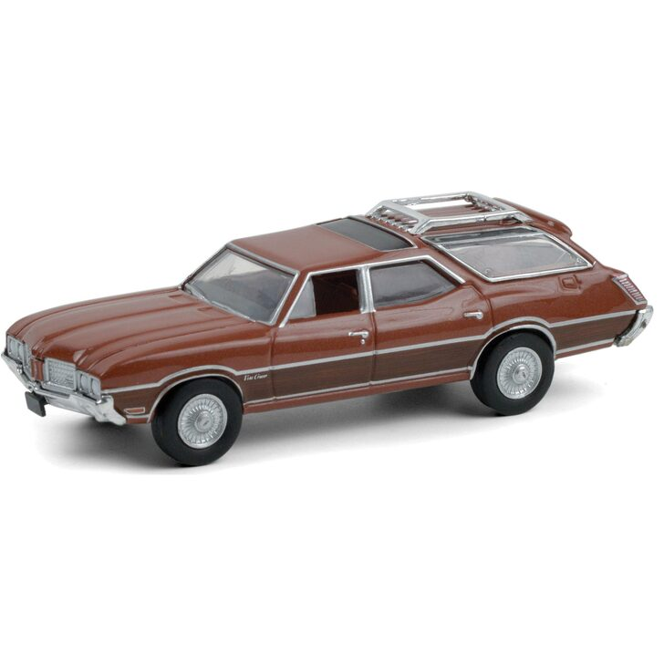 1972 Oldsmobile Vista Cruiser Main Image
