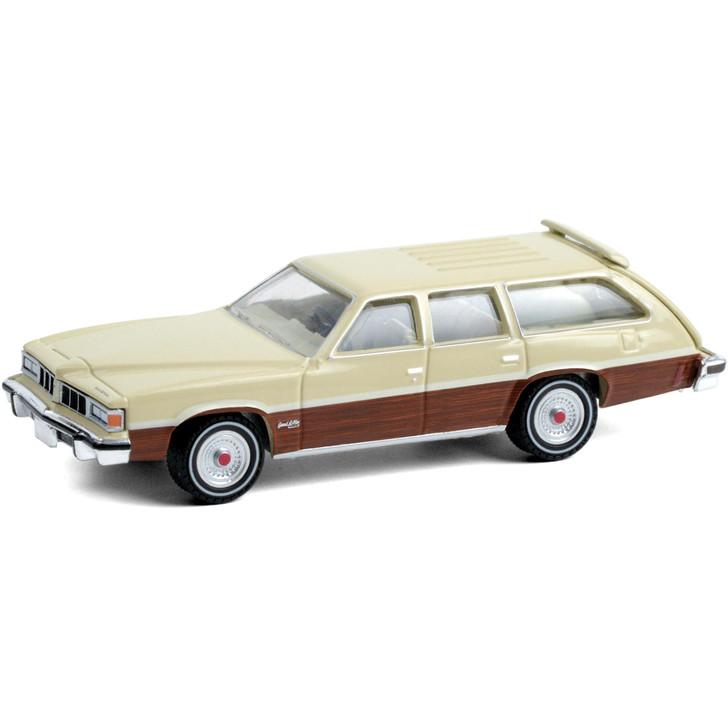 1976 Pontiac Grand LeMans Safari Main Image