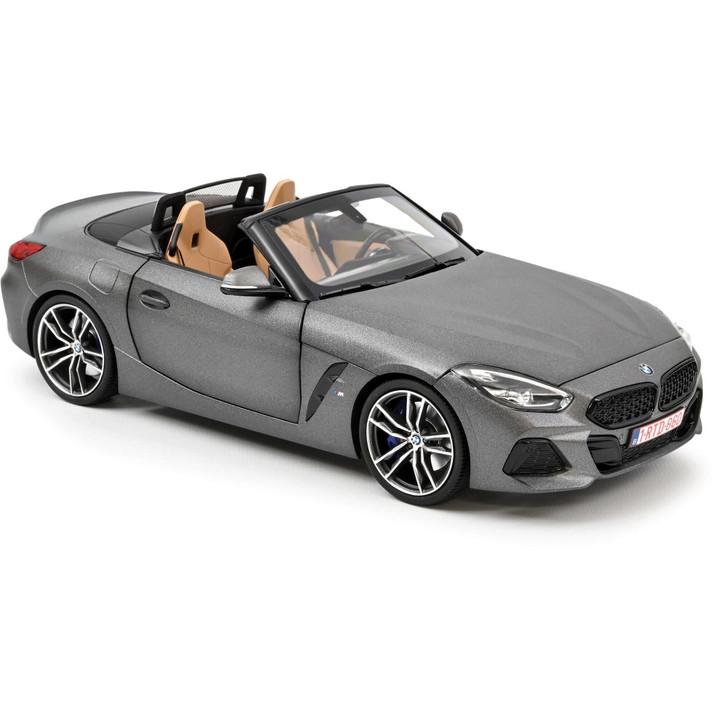 2019 BMW Z4 - Matte Grey Main Image