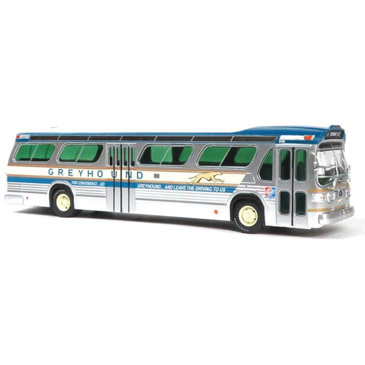 1964 New York World's Fair Greyhound GM TDH5301 Transit Bus Main Image