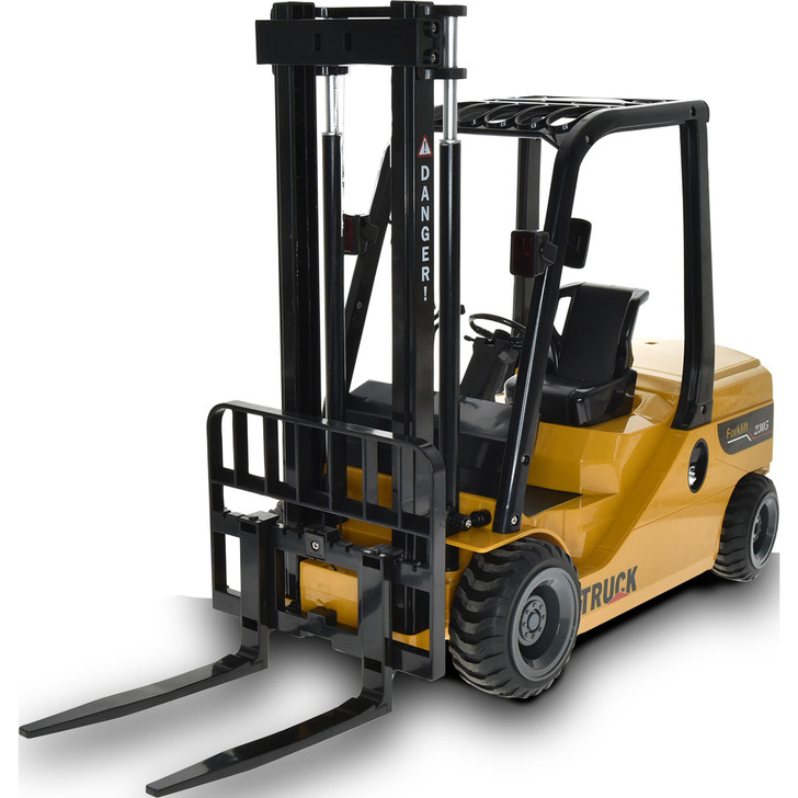 Remote Control Fork Lift Main Image