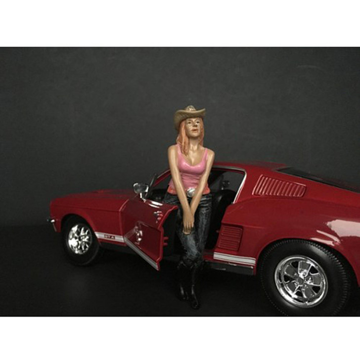 1:18 The Western Style VII 1:18 Scale Main Image
