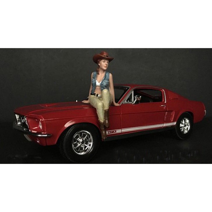 1:24 The Western Style VI 1:24 Scale Main Image