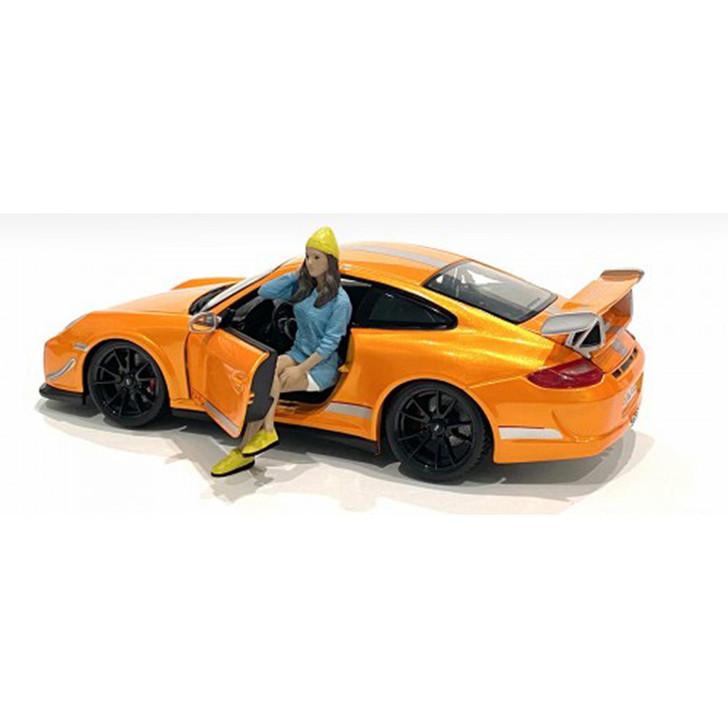 1:18 Car Meet 1 - Figure III 1:18 Scale Main Image