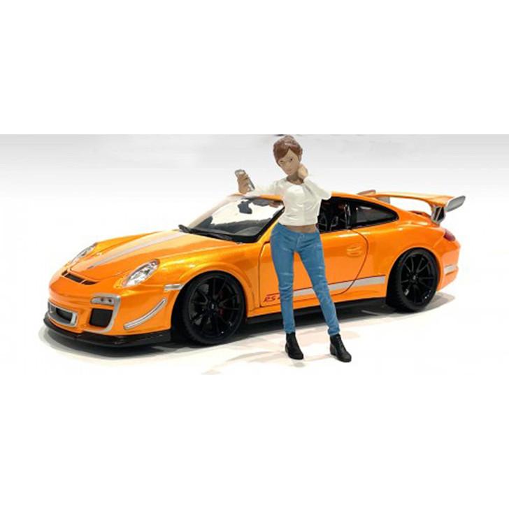 1:24 Car Meet 1 - Figure I 1:24 Scale Main Image