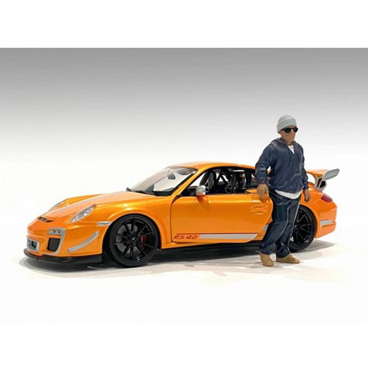 1:24 Car Meet 1 - Figure IV 1:24 Scale Main Image