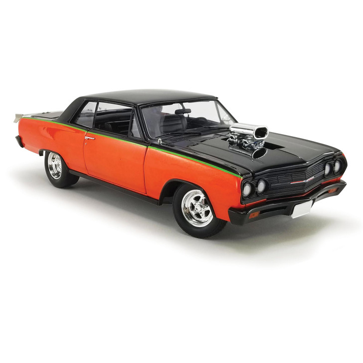 1965 Chevy Chevelle SS Drag Outlaw 1:18 Scale Main Image