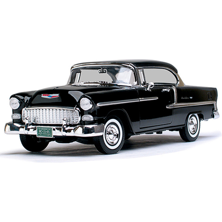 1955 Chevy Bel Air Sport Coupe Main Image