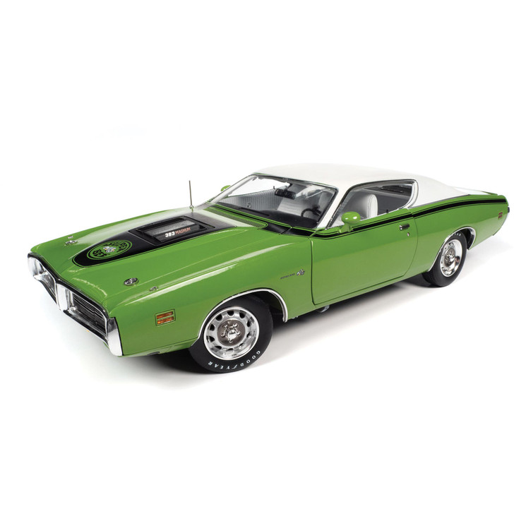 1971 Dodge Charger Super Bee Class of 1971 1:18 Scale Main Image
