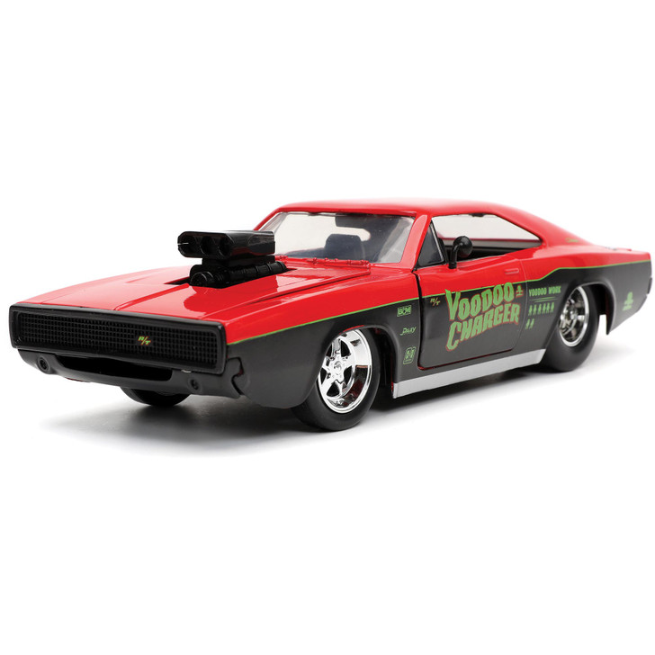 1970 DODGE CHARGER R/T - BTM 1:24 Scale Main Image