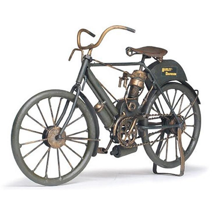 Berkeley Designs 1903 Vintage Motorbike Diecast Model by Berkeley Designs 10018MX