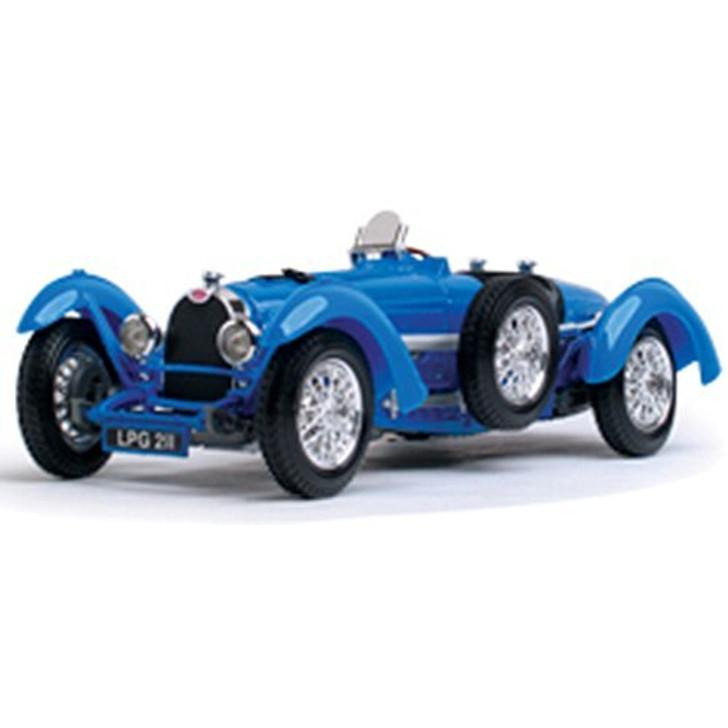 Bburago Bugatti Type 59 Race Car 118 Scale Diecast Model by Bburago 14167NX 4893993120628
