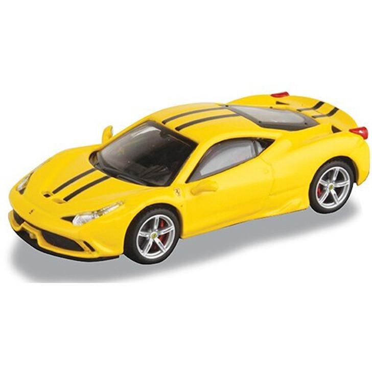 Bburago Ferrari 458 Speciale 143 Scale Diecast Model by Bburago 16445NX