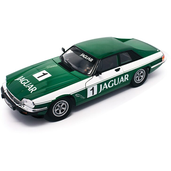 1975 Jaguar XJS Racing Commemorative Main Image
