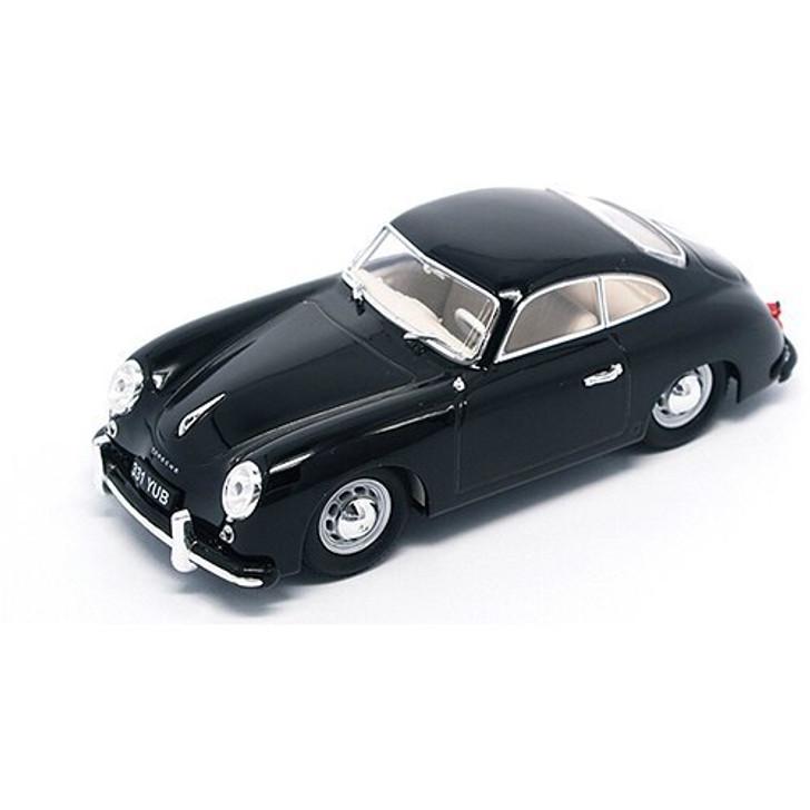 Road Signature 1952 Porsche 356 - black 143 Scale Diecast Model by Road Signature 18113NX 888693061818