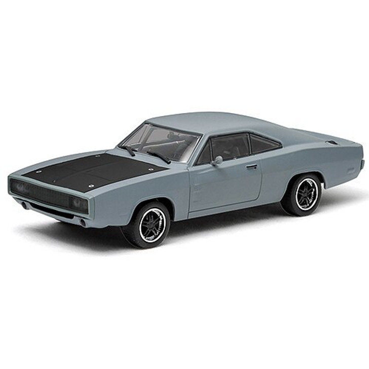 Greenlight DOMS 1970 FAST and FURIOUS DODGE CHARGER 143 Scale Diecast Model by Greenlight 14876NX