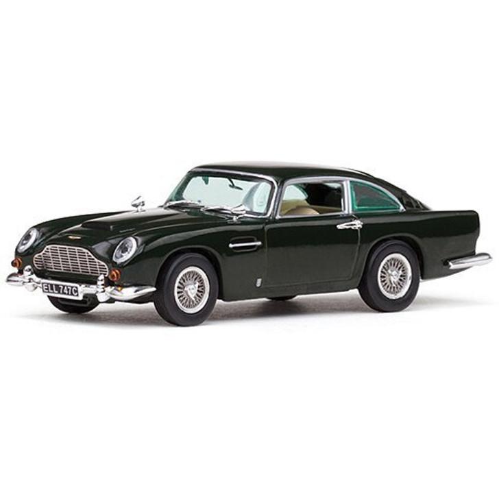 Motor City Classics Aston Martin DB5 - British Racing Green 143 Scale Diecast Model by Motor City Classics 15178NX 657440206013