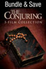 Conjuring 3 Film Collection