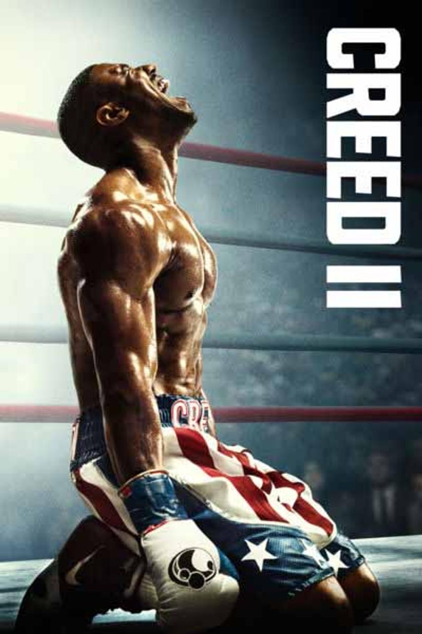 Creed 2 [Vudu 4K]