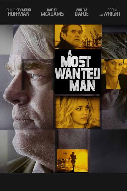 A Most Wanted Man [Vudu HD]