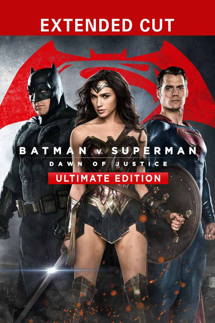 Batman v Superman: Ultimate Edition