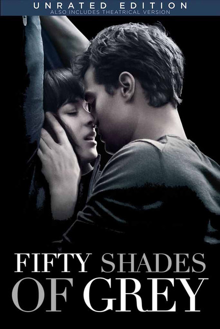 Fifty Shades of Grey: Unrated Edition