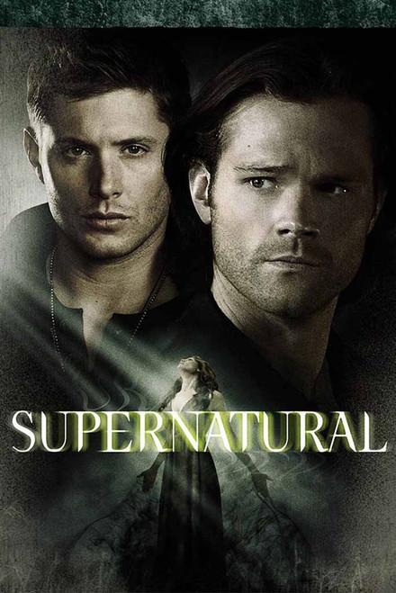 Supernatural: 11th Season