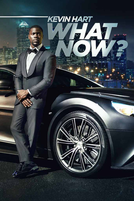 Kevin Hart What Now [iTunes HD]