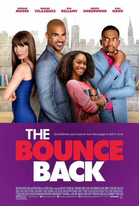 The Bounce Back [UltraViolet HD]