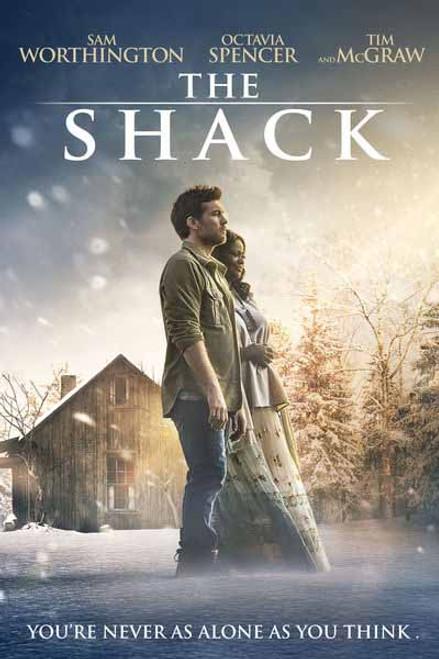 The Shack [UltraViolet HD]