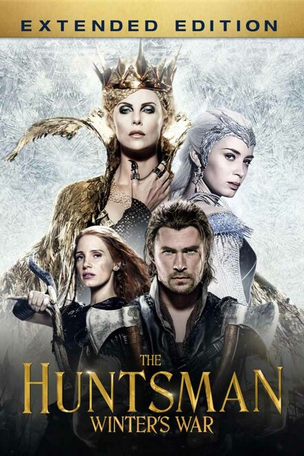 The Huntsman Winter's War EXTENDED EDITION