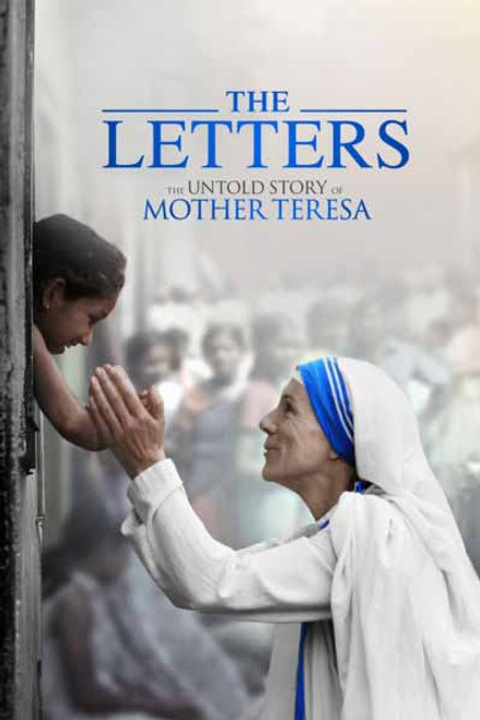 The Letters The Untold Story Of Mother Teresa