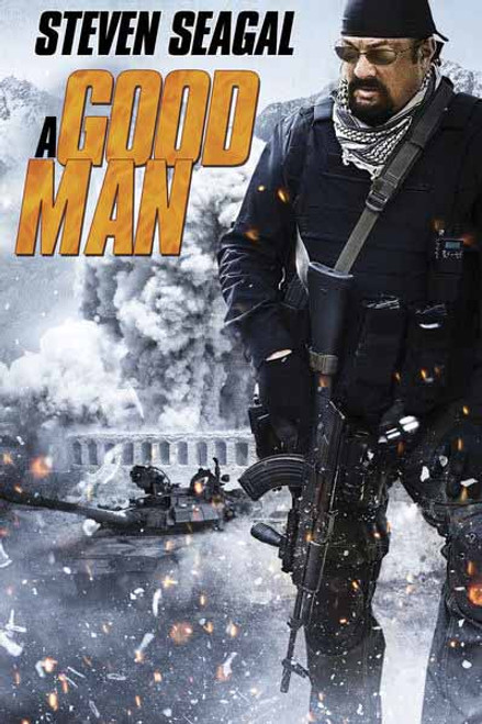 A Good Man [Vudu SD]