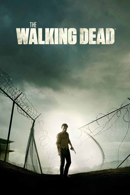 The Walking Dead: 4th Season