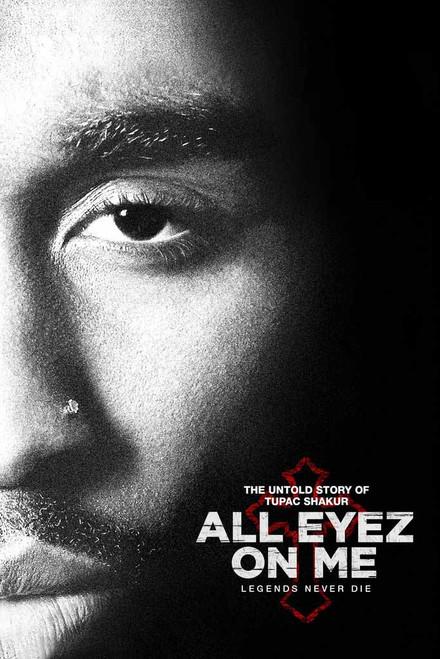 All Eyez On Me (2017)