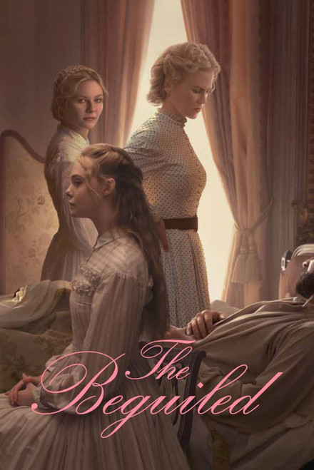 The Beguiled (2017