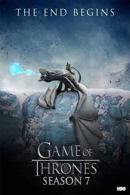 Game Of Thrones: Season 7