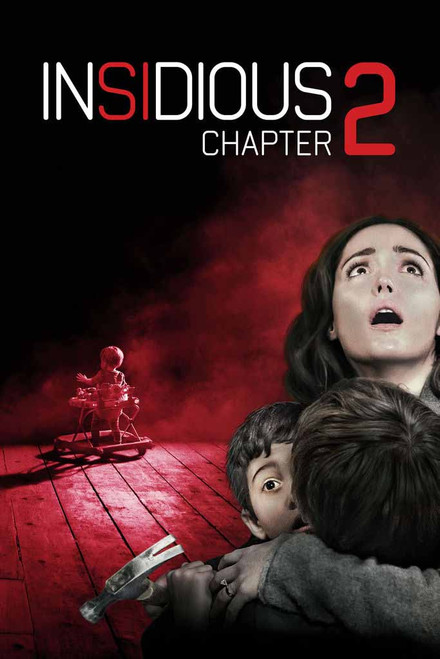 Insidious Chapter 2