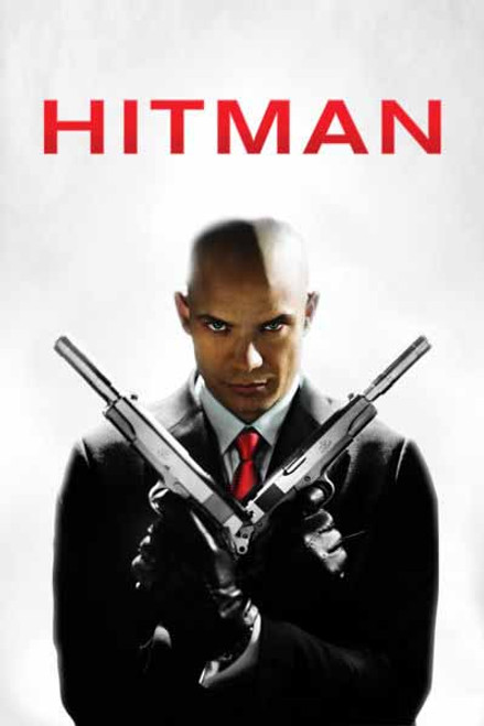 Hitman Unrated [Movies Anywhere HD, Vudu HD or iTunes HD via Movies Anywhere]
