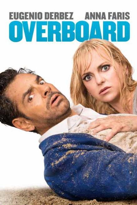 Overboard [Vudu HD]