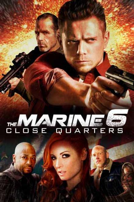 The Marine 6 Close Quarters