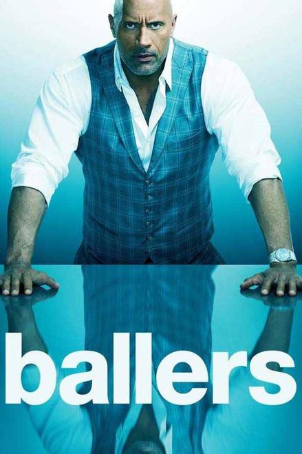 Ballers Season 4