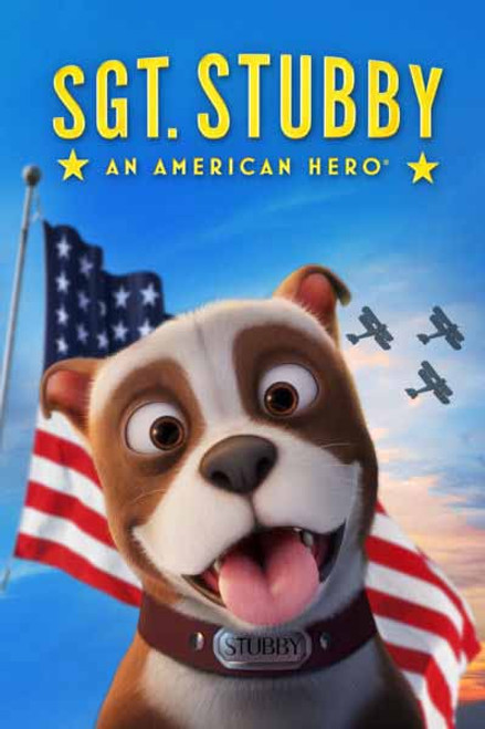 Sgt. Stubby An American Hero