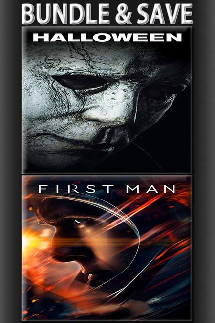 Halloween + First Man