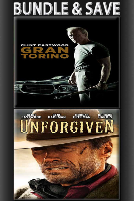 Gran Torino + Unforgiven
